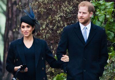 Meghan Markle : son père Thomas Markle dénonce « l'arrogance » du Prince Harry