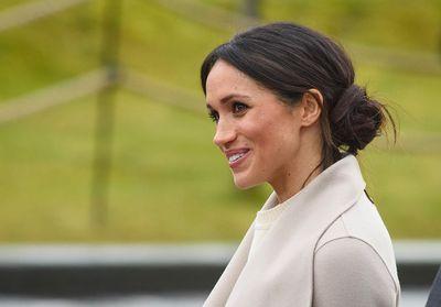 Meghan Markle va-t-elle devoir changer de prénom en épousant le prince Harry ?