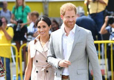 « Megxit » : Meghan Markle et le prince Harry n'auraient pas respecté leur accord avec Elizabeth II
