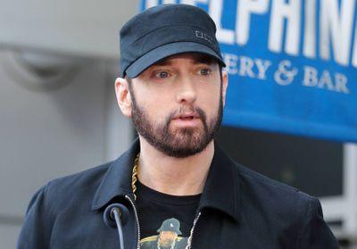 «Mes filles sont mes plus grandes fiertés» : Eminem se confie à Mike Tyson sur son rôle de père(