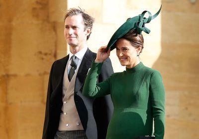 Pippa Middleton : son premier enfant porte le prénom d'une personnalité royale, découvrez laquelle !