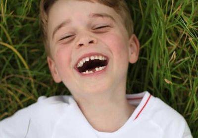 Prince George : de nouvelles photos très spéciales dévoilées pour ses 6 ans