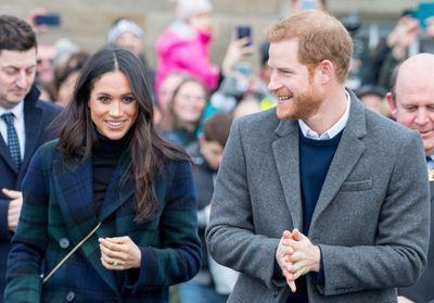 Prince Harry et Meghan Markle : à quel chanteur Harry a-t-il demandé de chanter au mariage ?