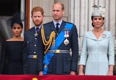 Prince Harry et prince William : le Megxit a changé leur relation « à jamais »