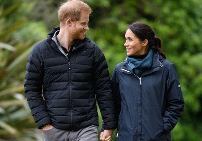 Prince Harry : l'adorable surnom qu'il donne à son futur enfant avec Meghan Markle va vous faire fondre