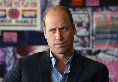 Prince William : son avis tranché sur son oncle, le prince Andrew