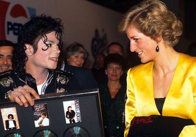 Quel cadeau Michael Jackson a-t-il offert à la princesse Diana pour ses fils ?