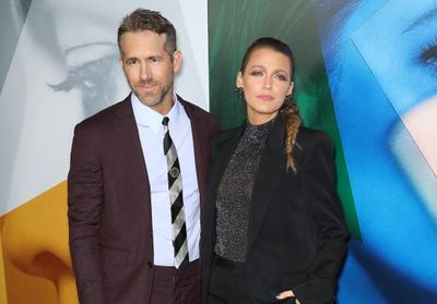 Ryan Reynolds a trouvé LA solution pour que sa fille arrête d'être obsédée par la chanson « Baby Shark »