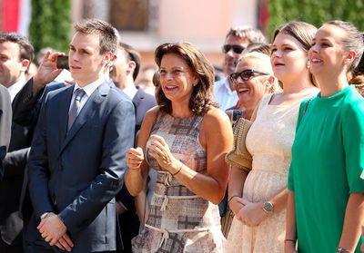 Stéphanie de Monaco : ses enfants, son combat pour une vie normale