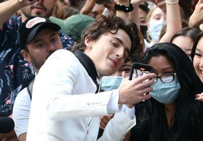 Timothée Chalamet : comment l'acteur de « Dune » est devenu l'idole des jeunes