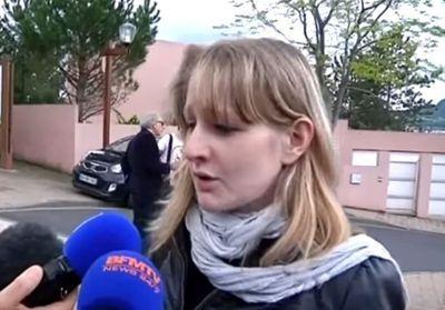 Affaire Fiona : sa mère Cécile Bourgeon remise en liberté