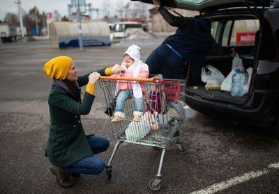 Confinement : les parents peuvent signaler les supermarchés qui refusent leurs enfants