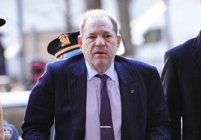 Coronavirus : Harvey Weinstein diagnostiqué positif en prison