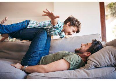 Coronavirus:sept idées pour faire se défouler les enfants pendant le confinement