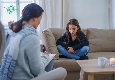 Covid-19 : les enfants vont bénéficier d'un « forfait psy » de 10 séances prépayées