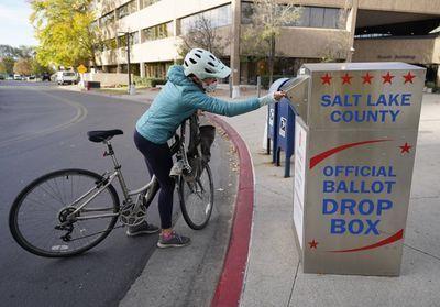 Élections américaines : pourquoi le vote par correspondance pourrait faire basculer la présidentielle