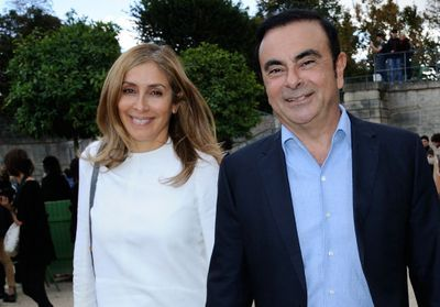 Fuite de Carlos Ghosn : « Je n'étais au courant de rien » affirme sa femme Carole