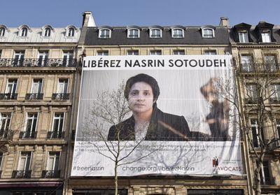 Iran : au pied du mur, l'avocate Nasrin Sotoudeh entame une grève de la faim