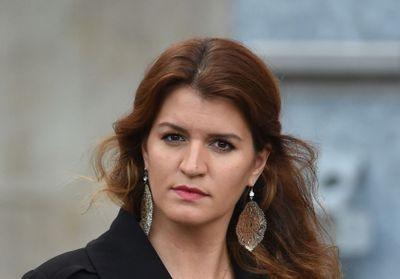 Le message de Marlène Schiappa contre les violences conjugales en période de confinement