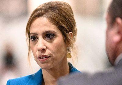 Léa Salamé : « Aidons Beyrouth à se relever de ses cendres »