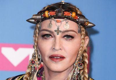 Madonna victime de Harvey Weinstein : « Il a dépassé les limites »