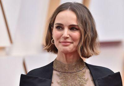 Natalie Portman, super-héroïne de l'égalité aux Oscars