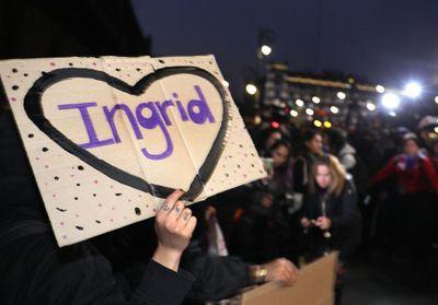 « Nous sommes toutes Ingrid ! » : les Mexicaines dans la rue après le féminicide d'une jeune femme de 25 ans