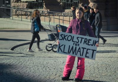 « Make The World Greta Again » : le docu à ne pas rater