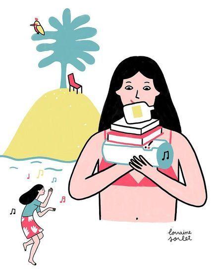 Quel parfum pour vos vacances ? Faites le test