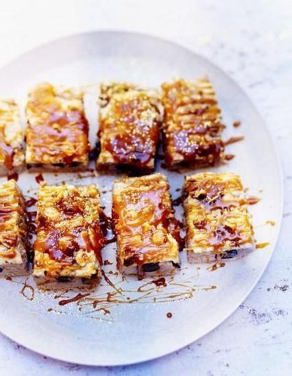 Desserts de no l les id es recettes de desserts de no l - Cuisine uretre et dessert ...
