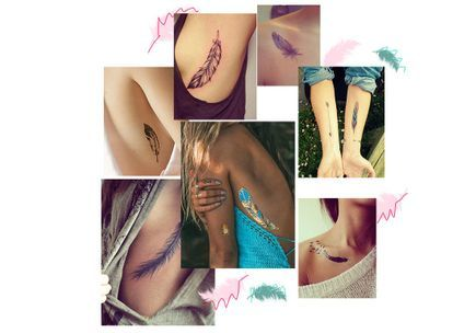 Tatouage Signe Astrologique Quel Tatouage Se Faire Selon Son Signe