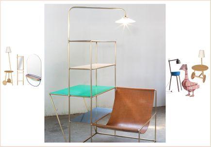 des meubles malins pour nos petites surfaces elle d coration. Black Bedroom Furniture Sets. Home Design Ideas