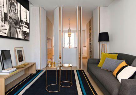 quel store pour quel type de d co elle d coration. Black Bedroom Furniture Sets. Home Design Ideas