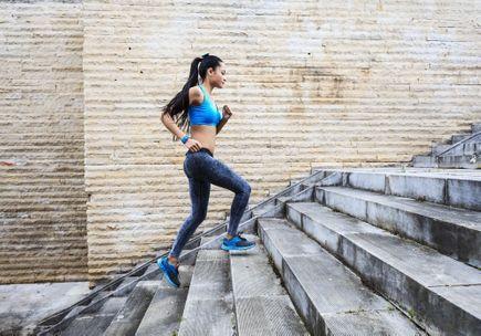 Vêtement de fitness : nos plus beaux vêtements de fitness