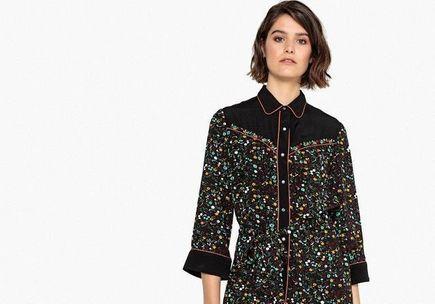 Soldes hiver 2019   les 10 robes Promod auxquelles succomber les ... cc3cfd8fd622