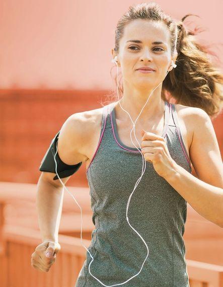 Audible, la plateforme de livres audio qui va vous aider à courir plus loin