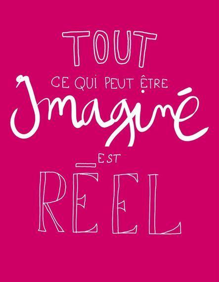 10 citations inspirantes pour voir la vie en rose
