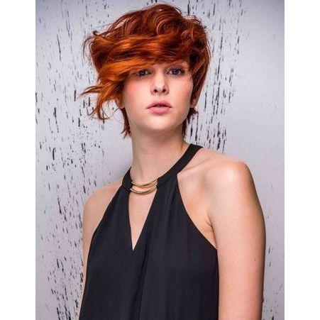 la coupe courte boucl e d 39 eric zemmour coiffures de saison 100 id es pour s 39 inspirer elle. Black Bedroom Furniture Sets. Home Design Ideas