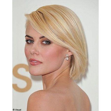Quelle coiffure pour visage ovale femme coupe de cheveux femme tendance ete 2013 le mans - Quelle coupe pour visage ovale ...