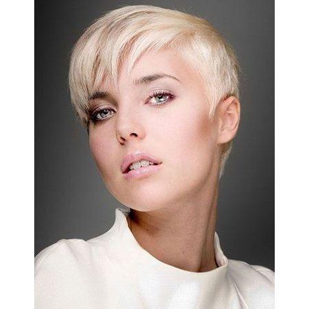 coiffure visage rond femme 40 coiffures canon pour les visages ronds elle. Black Bedroom Furniture Sets. Home Design Ideas