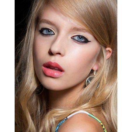 Maquillage Des Yeux Bleus Eye Liner Comment Maquiller Des Yeux Bleus Elle