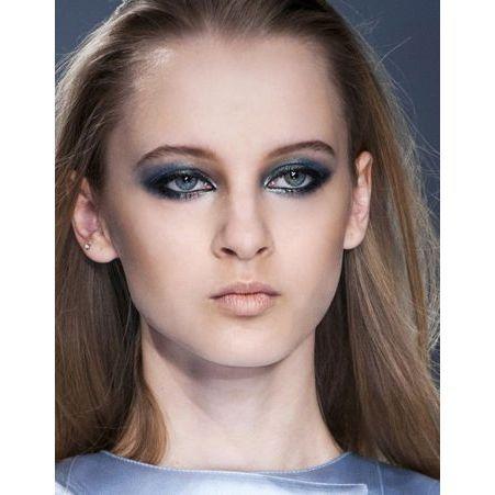 Maquillage r veillon smoky eyes tendance 30 maquillages de r veillon pour briller elle - Maquillage smoky eyes ...