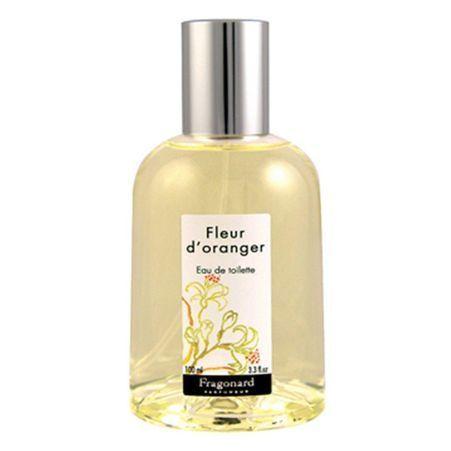 Eau de toilette fleur d oranger fragonard - Fragonard parfum prix ...