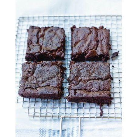Fondant chocolat et courgette - Fondant au chocolat la table a dessert ...