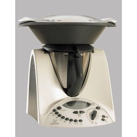Thermomix vorwerk tm31 je veux un robot chauffant for Robot cuisine vorwerk thermomix prix