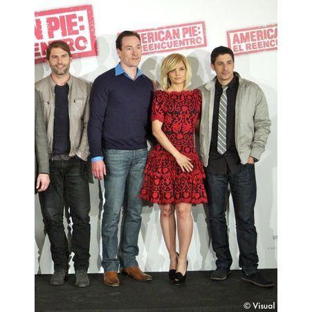 American Pie 4 que sont devenus les acteurs