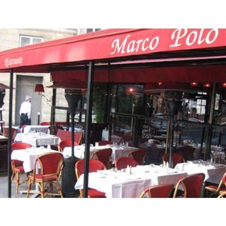 jane birkin le restaurant marco polo paris les adresses secr tes des stars elle. Black Bedroom Furniture Sets. Home Design Ideas
