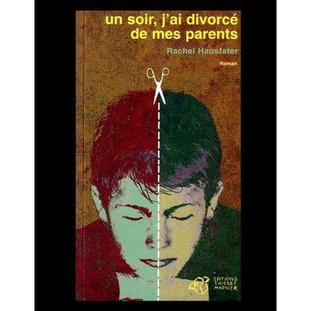 Histoires de roman de l'adolescence de