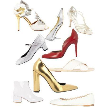 40 chaussures de mariee a mettre a nos pieds le jour J