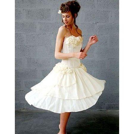 Mode tendance shopping mariage robe mariee Peggy H - Robe de mariage ...